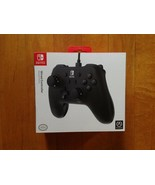 Nintendo Switch Wired Controller for Nintendo Switch - Matte Black New - $29.69