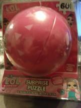 L.O.L. Surprise Puzzle 60 Pcs - $3.80