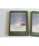 Great Courses: Jesus and the Gospels Parts 1-3 Guide Book and 6 DVD Set - $16.99