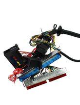 99-03 4.8L 5.3L 6.0L GM LS LS1 LS6 SWAP VORTEC STANDALONE WIRING HARNESS W/4L60E image 8