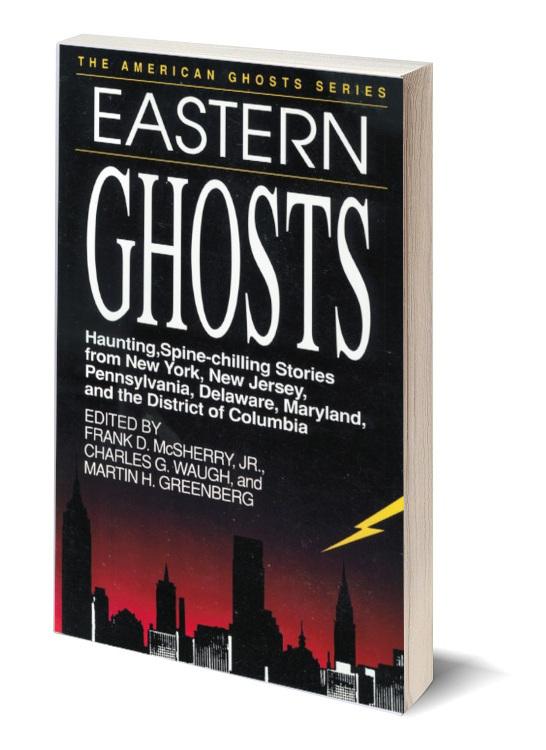 3d eastern ghosts
