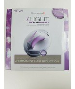 iLight Pro plus Quartz At-Home IPL Hair Removal System, Permanent Results - $385.11