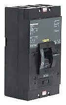 LAL3640035M1021 600VAC 400A 3Pole L-Frame Thermal Magnetic Motor Circuit... - $861.90