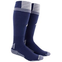 ADIDAS Climalite Traxion Soccer Cushion OTC Socks Unisex sz M Medium (5-... - $18.74