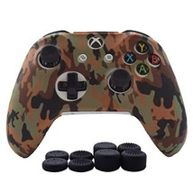Hikfly Silicone Gel Controller Cover Skin Protector Kits for Xbox One/Xb... - $10.14