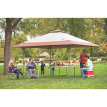 Portable Outdoor Canopy Easy Sun Wall Strong Steel Frame Tent Collapsibl... - $184.97 CAD