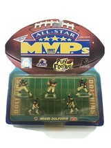 All-Star 1997 MVPs Edition Poseable -Action Figures - Miami Dolphins Mar... - $12.13