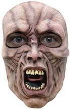 Zombie 2 Mask World War Z Scream Prop Adult Latex Monster Halloween TB10102 - $36.99