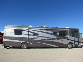 2002 Newmar Dutch Star 4095 For Sale In Solon Springs, WI 54873 image 2