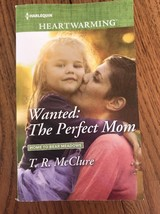 Wanted The Perfect Mom (Home To Bear Meadows) Paperback Ships N 24h - $29.68