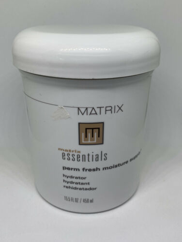 Primary image for Matrix Essentials Perm Fresh Moisture Supply Hydrator – 15.5 oz