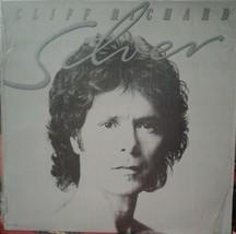 Cliff Richard - Silver. Vinyl Lp - $17.28