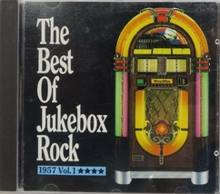The Best of Jukebox Rock 1957 Vol 1 - $2.00