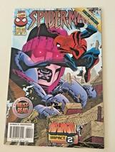 Spider-Man #72 (Sep 1996, Marvel) - $9.89