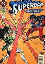 Superboy (1993 series) #15 [Comic] [Jan 01, 1993] DC Comics - $4.89