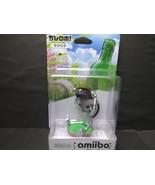 NINTENDO amiibo CHIBIROBO Wii U/3DS Figure JAPAN Import - $30.86