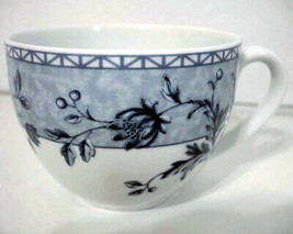 Wedgwood Mikado Blue Flowers Tea Cup New - $16.90
