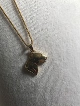 Bull Terrier Necklace - $14.15