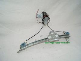 97-98 Lexus ES300 ES 300 Power Window Regulator Passenger Right Side R/H