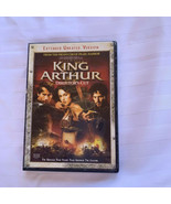 King Arthur (DVD, 2004, Extended Unrated Version) - $6.52