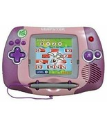 1 LeapFrog Leapster Kids Learning Game Handheld,1Game +Batteries Include... - $19.49
