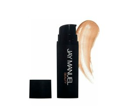 Jay Manuel Filter Finish Collection Skin Perfector Foundation Medium #1 - $10.89