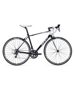 Giant Defy 3 2016 Road Bike, Black White Green - $841.49+