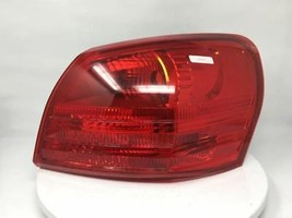 2008 Nissan Rogue Passenger Right Side Tail Light Taillight OEM 10315 - $58.84