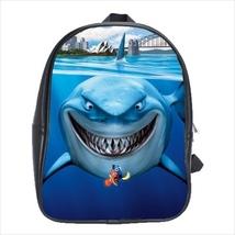 School bag 3 sizes bruce shark nemo dory finding - $39.00+