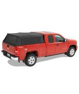 Bestop 76315-35 Supertop Fabric Camper Top For 1999-17 Silverado Sierra ... - $789.03