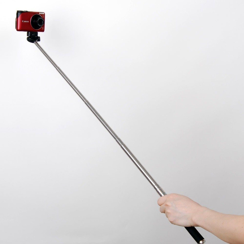 Gopro Set Hero Accessories Kit Camera Chest Head Mount Pole Bundle Accessory New