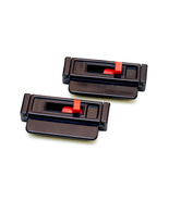 Seat Belt Tension Adjuster (2-pack) Gets Seatbelts Off Your Neck - $7.98