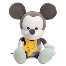 """Disney Store Mickey Mouse Plush for Baby - 10"""" - $14.95"""