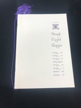 Rolls Royce Owner Club Reprint 1975 - Through Eight Reigns Sales Pamphlet - $10.90