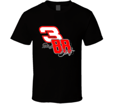 Dale Earnhardt And Jr Number 3 And 88 Nascar Racing T Shirt - $19.99