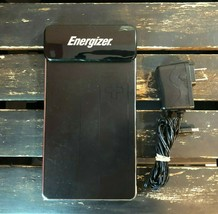 Energizer 2X Induction Charging Dock System For Nintendo Wii Remotes PL-7581 USA - $14.84