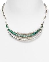 Robert Lee Morris Soho Three Row Collar Necklace - $32.14