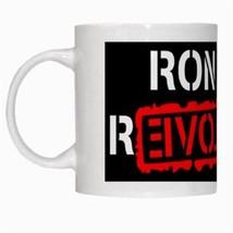 Ron Paul Revolution Freedom e Libertà Nuovo 325ml Tazza di Caffè - $14.25