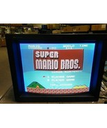 "Sony Trinitron PVM-2530 25"" PVM Retro Gaming CRT Color Monitor Defective... - $675.00"