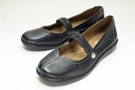 Naturalizer 6.5 WW Black Mary Jane Women's Shoe - $46.00