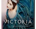 Masterpiece: Victoria First Season 1 (DVD, 2017, 3-Disc Set)