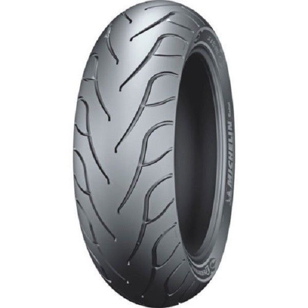 Michelin Commander II 170/80-15 Rear Bias Motorcycle Cruiser Tire New 2X Mileage