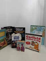 Group of Books for Kids  9242101 - $12.00