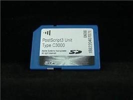 LANIER LD430C LD425C LD420C COPIER POSTSCRIP 3 C3000 - $449.95