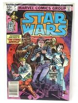 "Star Wars Marvel Comic. Issue #70 apr. ""The Stenax Shuffle"". April 1983 - $8.33"