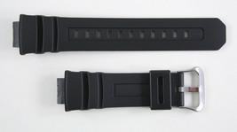 Genuine CASIO16mm WATCH BAND STRAP 10273059 AWG-100 AWG-101 AWG-M100 AWR... - $24.71