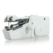 Loskii BX-215 Portable Mini Electric Handheld Sewing Machine Travel Hous... - $22.47