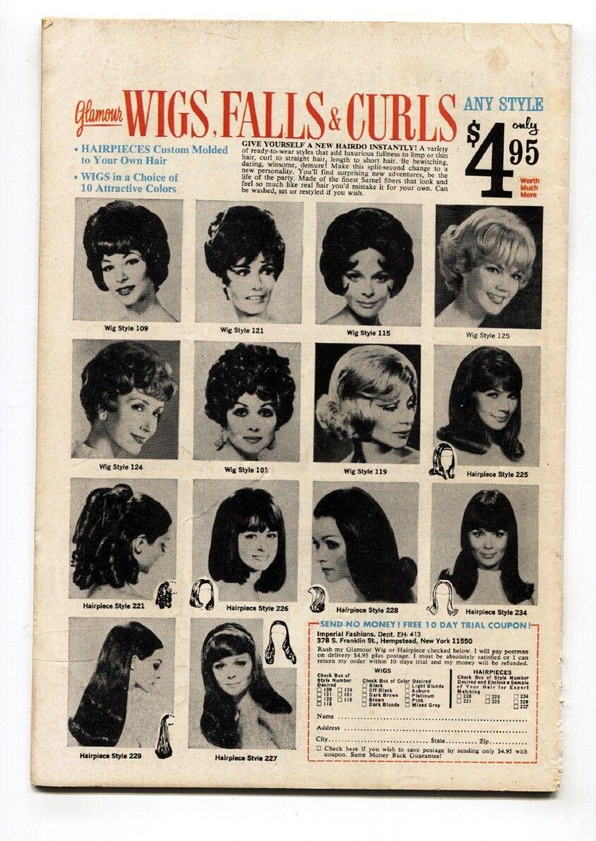 Girls' Romances #150 1970-DC-WHEELCHAIR cover-COMIC BOOK