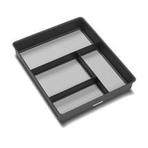 madesmart Basic Gadget Tray Organizer - Granite | BASIC COLLECTION | 4-C... - $14.24