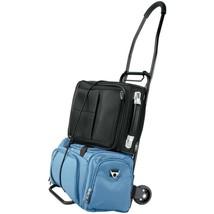 Travel Smart TS34F Flat-Folding Multi-Use Cart - $60.06